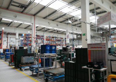 instalacje przemysłowe Legnica