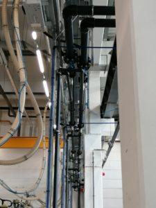 Montaż instalacji przemysłowych Legnica